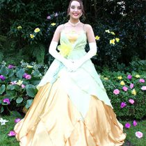 The-Princess-and-The-Frog-(Princess-Tiana)