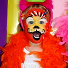 14-tiger-themed-face-painting