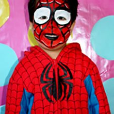 22-even-boys-love-our-amazing-spider-man-face-painting-designs