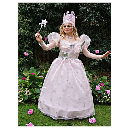 Glinda the Witch Entertainers Sydney