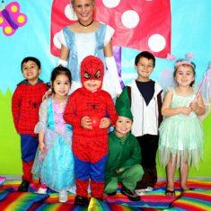 5-cinderella-party-entertainer-sydney
