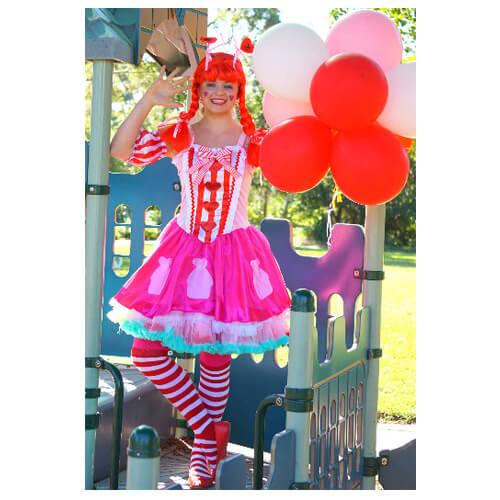 sparkles-the-clown-website