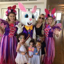 Roxy Jacenco and Sweatty Betty with Fairy Wishes