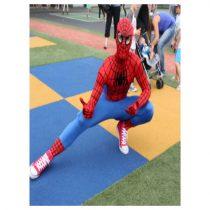 spiderman-retouch
