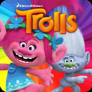 Trolls Childrens entertainment sydney