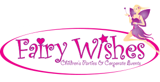 Fairy Wishes - Professional Children's Entertainment for all Sparkling Occasions